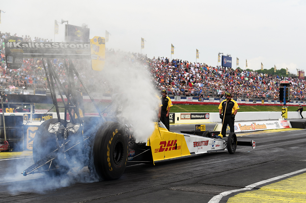 Richie Sunday