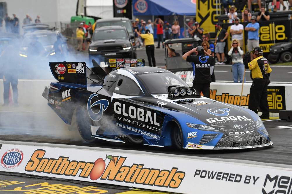 Shawn Sunday