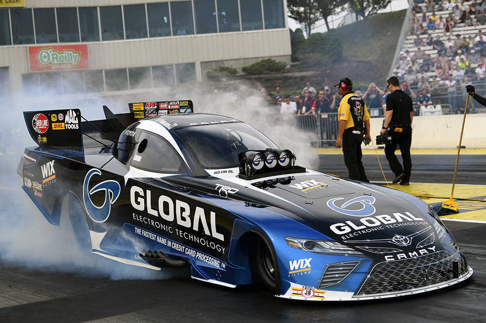 Shawn Langdon