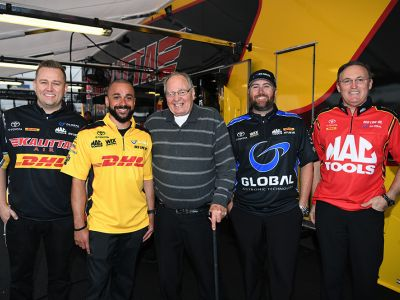2018 NHRA Mello Yello Drag Racing Series