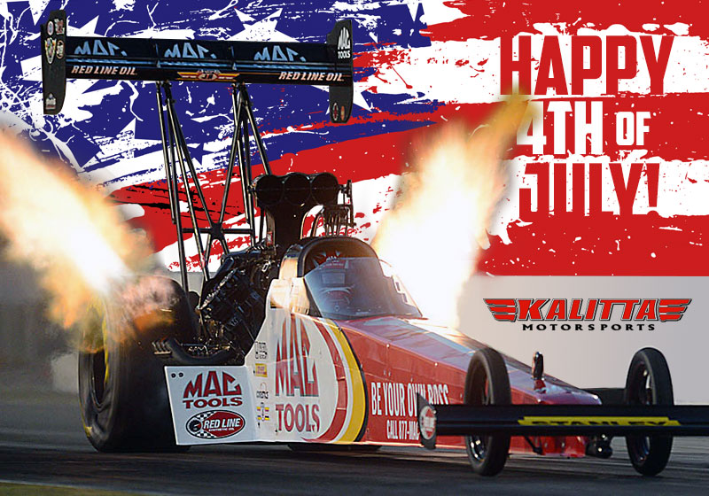 Doug Kalitta Norwalk