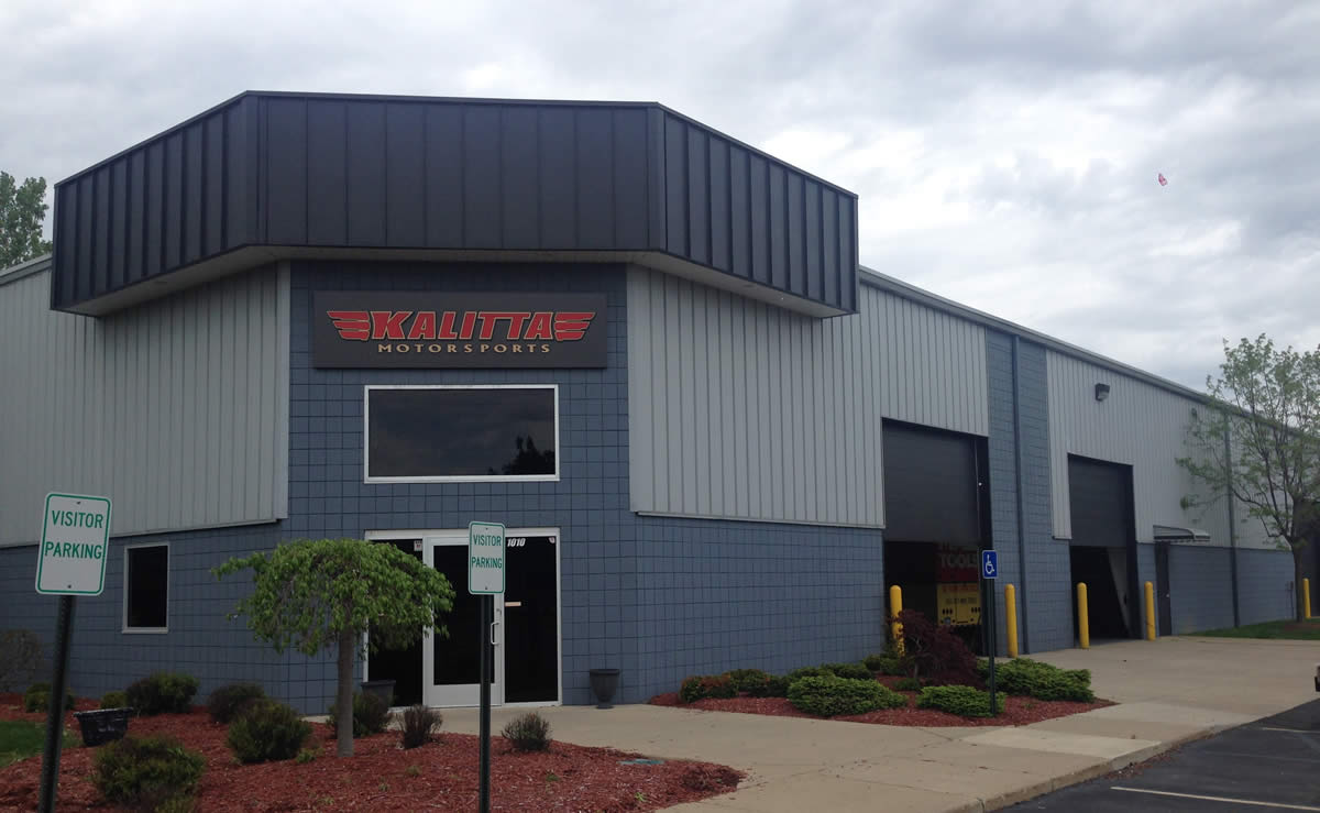 Kalitta Motorsports HQ photo.JPG